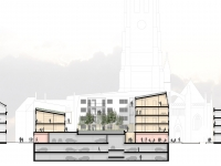 Residential building Salengro - comp