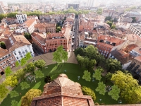 Saint-Sernin - Open Space Design - ....